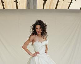 Piękne czy… dziwaczne? Vivienne Westwood prezentuje swoją kolekcję sukien ślubnych!