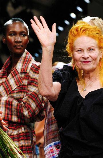 Vivienne Westwood urodziny