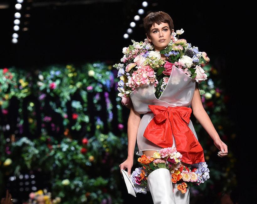 """""""Vogue"""" nie będzie zatrudniał modelek młodszych niż 18 lat!"""
