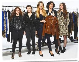 TYLKO NAM top modelka Heidi Klum opowiedziała o najnowszym projekcie! Jesteście ciekawi jak wyglądał świat mody, kiedy zaczynała karierę?