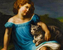 Niezwykła wirtualna wystawa o kotach w historii sztuki!