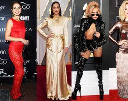 Joanna Moro czy Lady Gaga? Wybierzcie z nami największą tegoroczną wpadkę modową!