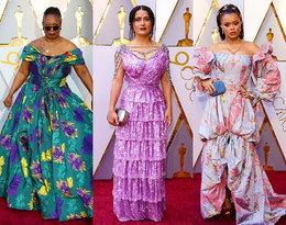 Zobaczcie największe modowe wpadki z tegorocznych Oscarów!