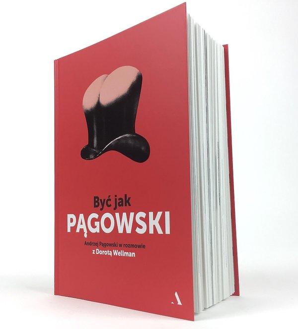 wybitny grafik Andrzej Pągowski w magazynie VIVA! MODA na jesień 2018