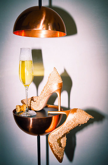 Wyjątkowe projekty luksusowych marek na 10 urodziny butiku Moliera 2