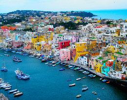 Wyspa Ponza, Włochy