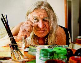 W tym roku 75. urodziny obchodzi najpopularniejszy polski artysta, Edward Dwurnik!