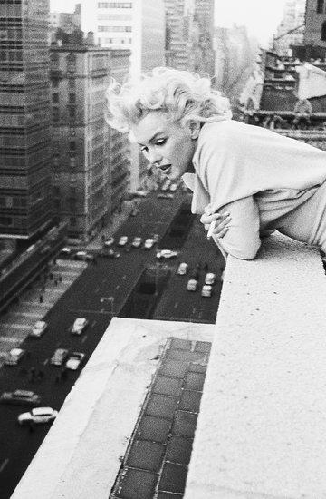 """Wystawa """"A Week With Marilyn"""" Galerie Prints Londyn"""