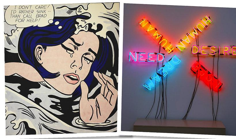 "Wystawa ""Being Modern: MoMA in Paris"" w Fondation Louis Vuitton w Paryżu"