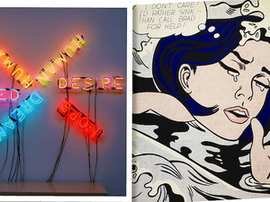 "Wystawa ""Being Modern: MoMA in Paris"" w Fondation Louis Vuitton w Paryżu"