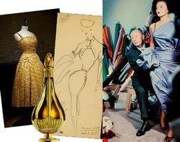 W Londynie otwiera się wystawa o historii domu mody Christian Dior!