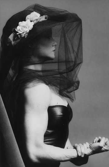 Wystawa Fotografii Robert Mapplethorpe w nowojorskim Guggenheim Museum
