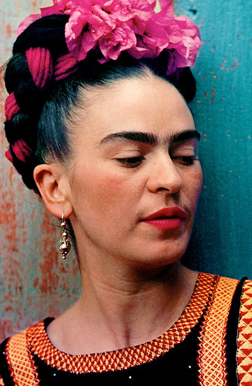 "Wystawa ""Frida Kahlo. Making Her Self Up"" w V&A Museum w Londynie"