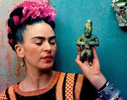 W Londynie otwiera się wystawa poświęcona garderobie Fridy Kahlo!