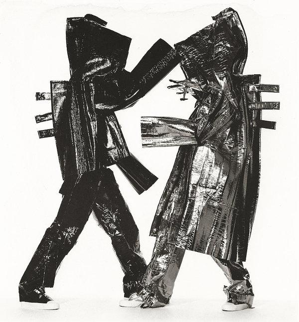 Wystawa Irving Penn: Centennial, The Metropolitan Museum of Art, Nowy Jork
