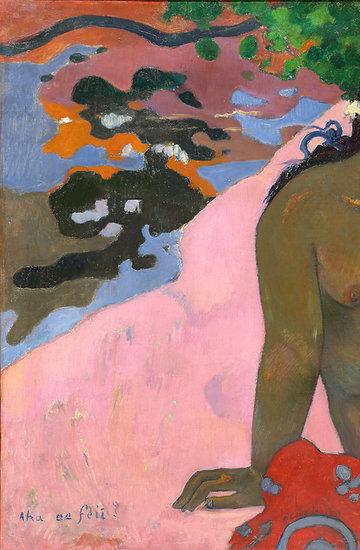 Wystawa malarstwa z kolekcji Siergieja Shchukina w Fondation Louis Vuitton w Paryżu
