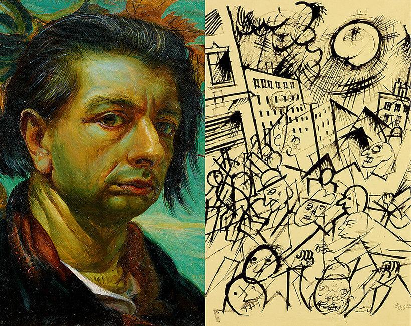 """Wystawa """"Malarstwo wciąż żywe … W poszukiwaniu nowoczesności"""", Centrum Sztuki Współczesnej """"Znaki Czasu"""" Toruń"""