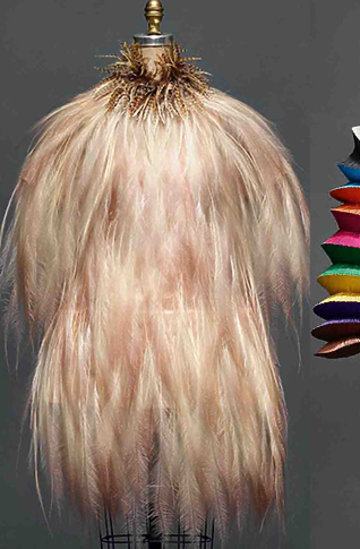 "Wystawa ""Manus X Machina. Fashion in an Age of Technology"" w nowojorskim Met Museum"