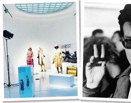 Wystawa Moda i kino. Kostiumy fimowe z kolekcji Centrum Technologii Audiowizualnych (CeTA