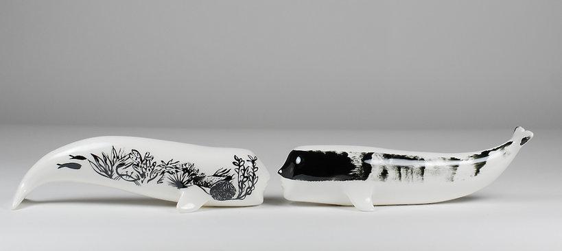 """Wystawa """"Olbiński/Olbiński. Metamorfozy"""", Galeria van Rij w Ćmielowie"""