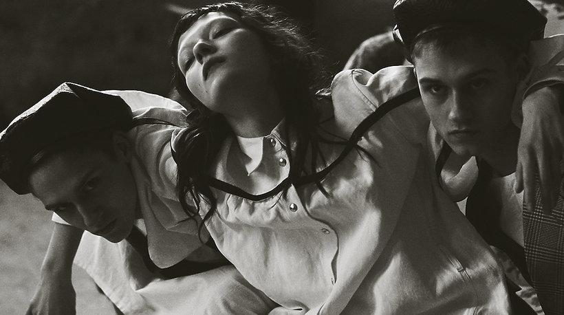Wystawa polskiej fotografii modowej w Nowym Jorku