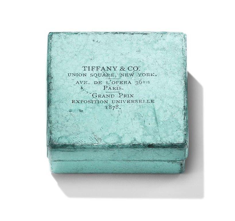 Wystawa poświęcona biżuterii Tiffany & Co.  w Szanghaju