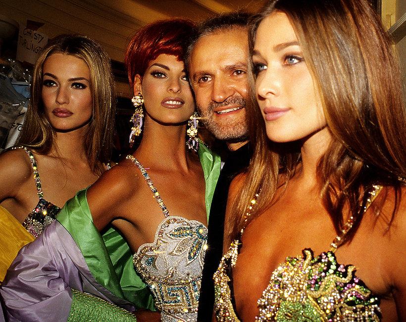 Wystawa poświęcona Gianniemu Versace w Berlinie