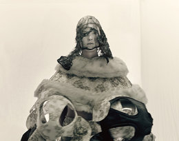 "Wystawa ""Rei Kawakubo/Comme des Garçons. Art of the In-Between"", The Met  Nowy Jork"