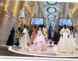 W Paryżu została otwarta wystawa z okazji 70-lecia domu mody Christian Dior!