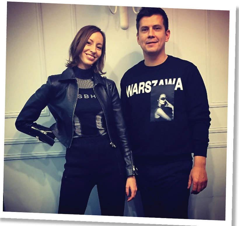 Wywiad z Natalią Maczek, założycielką marki Misbhv