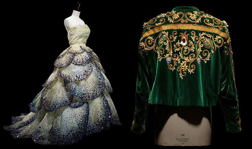 Z okazji swoich 70. urodzin dom mody Dior wydaje książkę