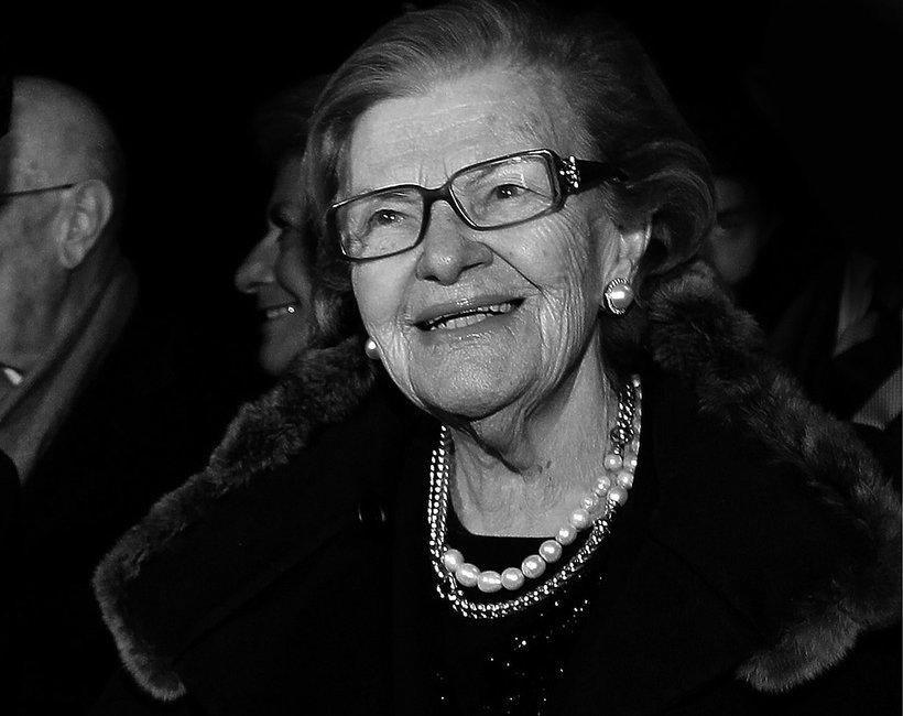Zmarła Wanda Ferragamo