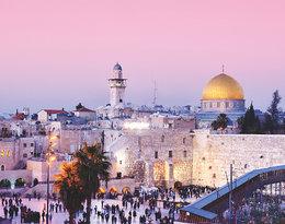 Zwiedzamy Izrael z Michałem Pirógiem z VIVA! MODA na wiosnę 2019